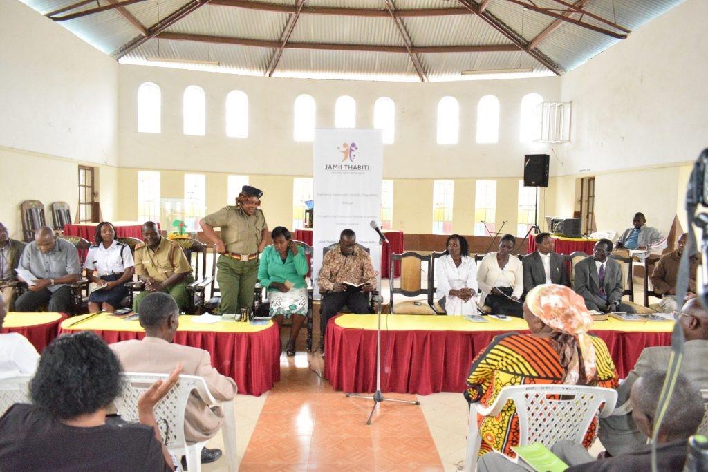 Nakuru NGO to conduct intra-communal dialogue forums
