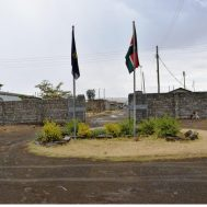 Pushing for improved police Stations in Nakuru