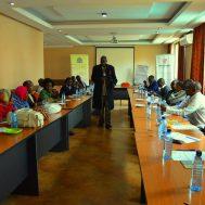 Good working relation between CPC, police and public yield fruits in Nakuru