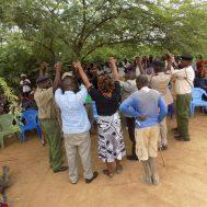 Mukutani Residents Want Peace after 11 Killed