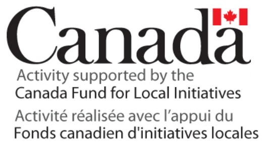 Canada Funds For Local Initiatives