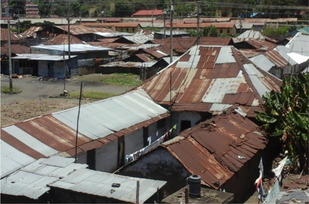 Reserch on Urban Violence in Nakuru