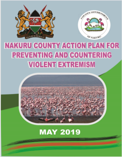 Nakuru countering violent extremism action plan